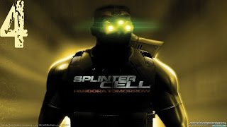 видео Обзор Splinter Cell: Pandora Tomorrow