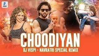 Choodiyan (Remix) | DJ Vispi | Jackky Bhagnani | Dytto | Navratri Special Song | Disco Dandiya 2019