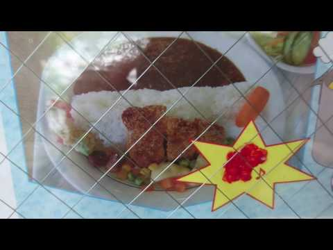 【ダムカレー】宮ヶ瀬ダムカレーを食べてみた! 神奈川県相模原市