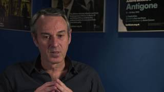 National Theatre Live: Obsession | Interview with Ivo van Hove