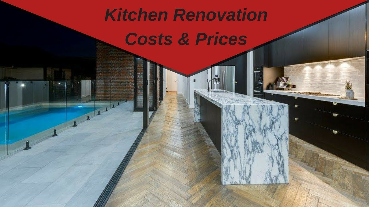 Kitchen Renovation Cost and Prices - Imperial Kitchens Brisbane to Gold  Coast