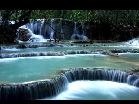 Lao tourist attraction with Lao traditional song