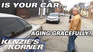 Kenzies Korner: Is Your Car Aging Gracefully?
