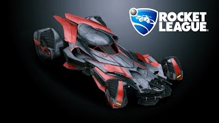 The Update that Changed Rocket League Forever