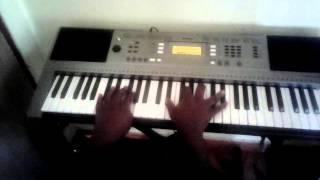Jesus is love piano (Monifah)
