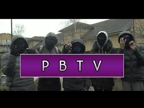 (WHN) Azs x M1 X Splash x Slimma x D12 (Wick9) - Voltz [Music Video] | PBTV