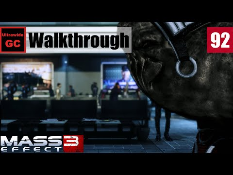 Mass Effect 3 [#92] - Dekuuna: Code Of The Ancients || Walkthrough