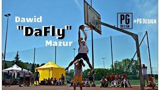 """Dawid """"DaFly"""" Mazur - Dunk Mix  ᴴᴰ"""