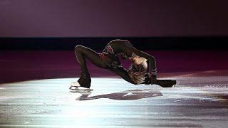 Anna Shcherbakova World Championships Exhibition Показательный
