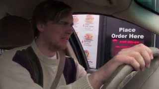 Drive-Thru Therapy - Gus Johnson Comedy Short