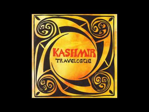 Kashmir - The Story Of Jamie Fame Flame