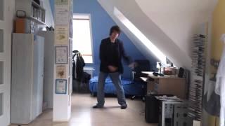 Parov Stelar - Catgroove Dance