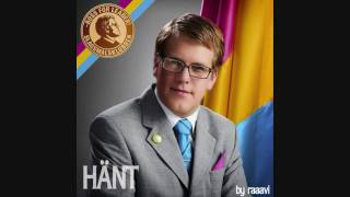 Slagsmålsklubben -  Hänt