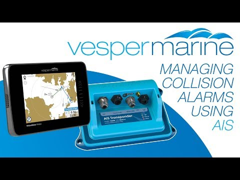 BLA - Trade Talk - Vesper Marine - Managing Collision Alarms using smartAIS