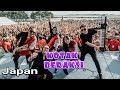 Kotak Band - Beraksi Live   Kasai Rinkai Park Japan