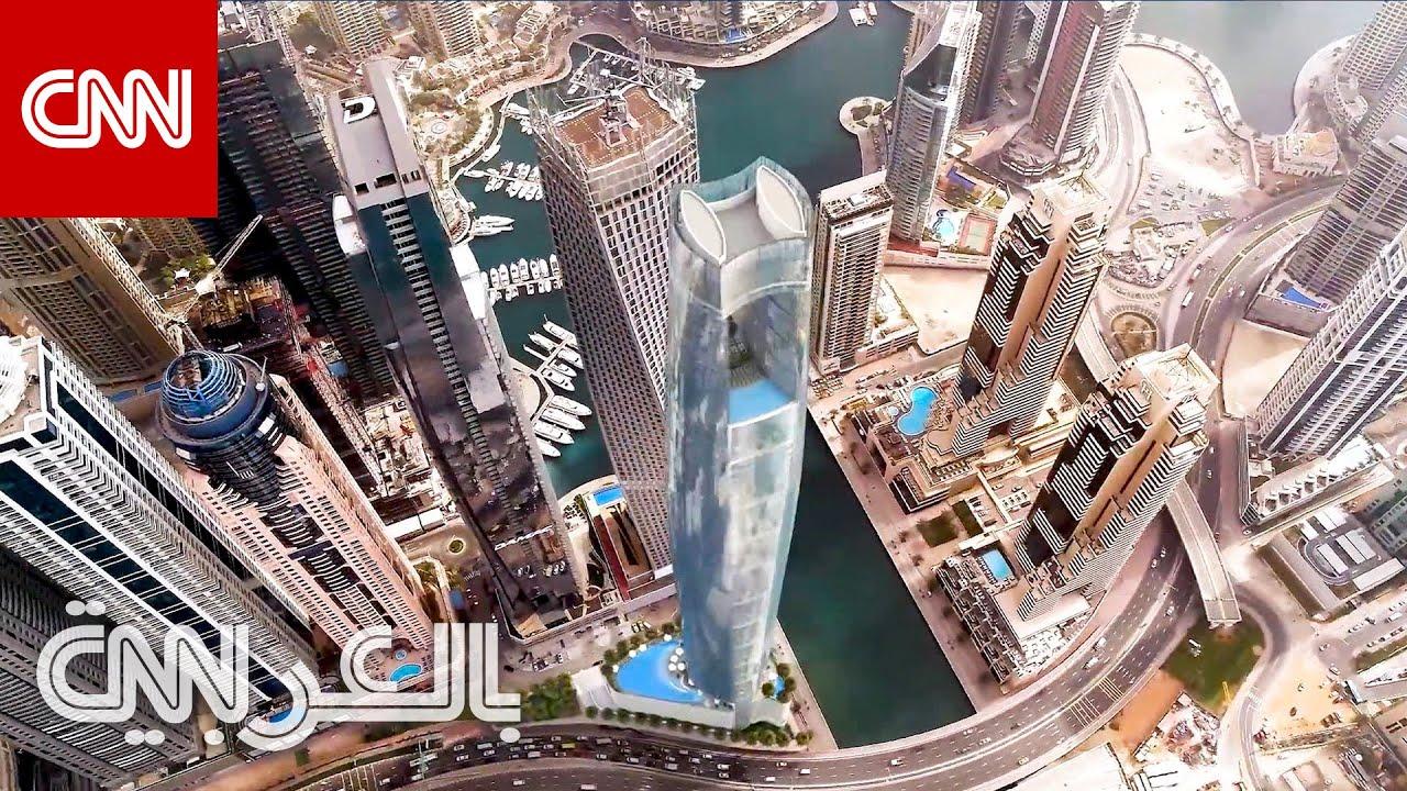 بتصميم -غير عادي-.. هكذا سيبدو أطول فندق بالعالم في دبي  - نشر قبل 2 ساعة