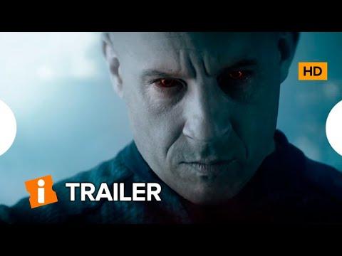 O Novo Trailer de BLOODSHOT de Vin Diesel é Repleto de Ação que Explode a Cabeça