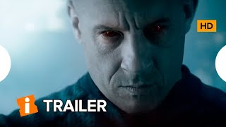 Bloodshot | Trailer 2 Dublado