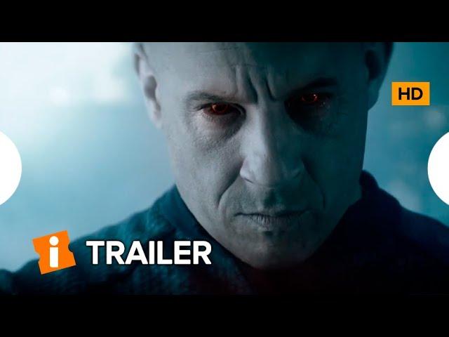 Bloodshot | Trailer 2 Dublado