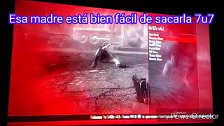 ¿Soy hacker? Call Of Duty Black Ops 2 / Zombis / Probando MoD MeNu /