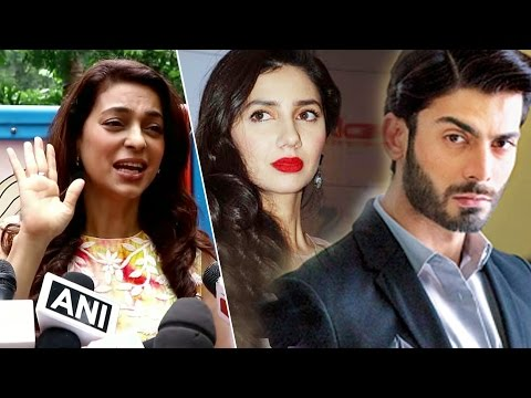 Juhi Chawla REACTS On Pakistani Actors In Bollywood