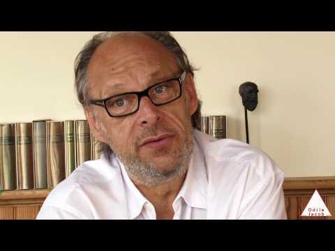 """Didier Pleux, auteur de """"Un enfant heureux"""" - Odile Jacob 2010"""