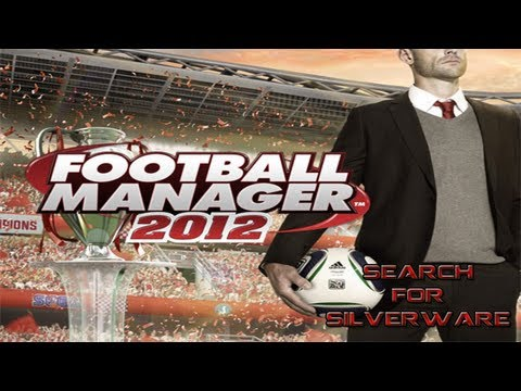 FM12 | Search for Silverware - Ep 13 Tactical Breakdown