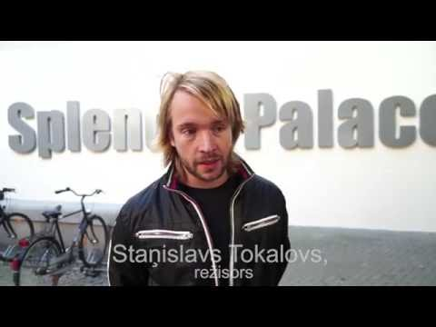 Kā kļūt par režisoru Latvijā - diskusija - Splendid Palace / Manhattan Short Film Festival