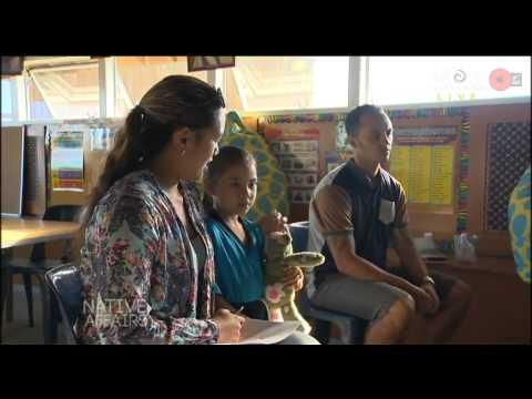 Hoeta Twins: Native Affairs documentary