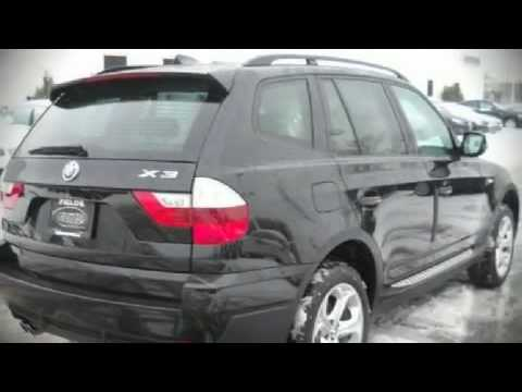 2010 BMW X3 xDrive30i SUV in Northfield, IL 60093