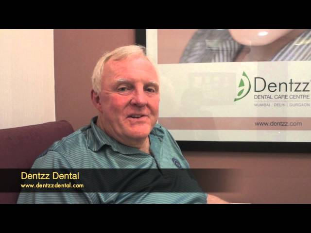 Dentzz Review - This patient shares his review on Dentzz Dental