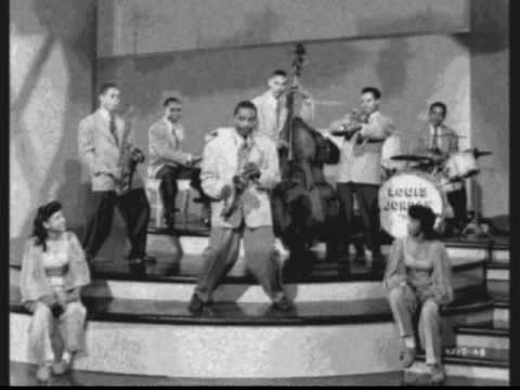 Louis Jordan - Keep A-Knockin' (but You Can't Come In) 1939