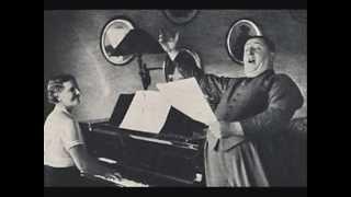 Einar Rose - Dans med meg Elselill (1938)