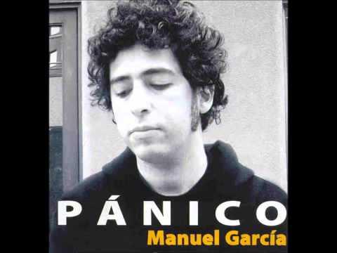 Manuel García   álbum Pánico