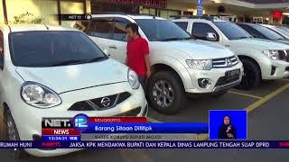 Kasus Korupsi Bupati Mojokerto, 22 Mobil Disita - NET 12