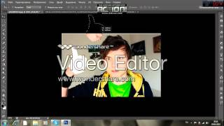 видео урок по Adobe Photoshop CS6 x32
