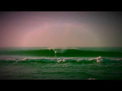 Surfing is FUN - Fingerstyle Guitar - Bali Secret Surf Spots - Ylia Callan