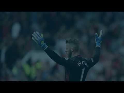 FIFA 17 | Top 10 Premier League players
