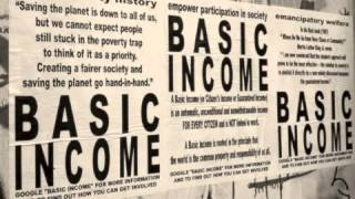 David Graeber & Barbara Jacobson on: Unconditional Basic Income