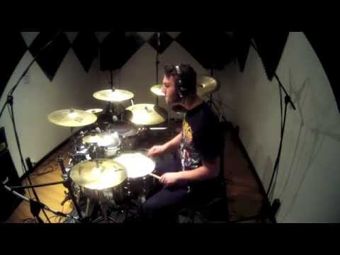 THE EXPO - Semantic Memory - Francesco Savino drum playthrough