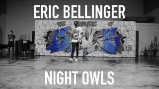 "Laurence Kaiwai Choreography | ""Night Owls"" by Eric Bellinger 