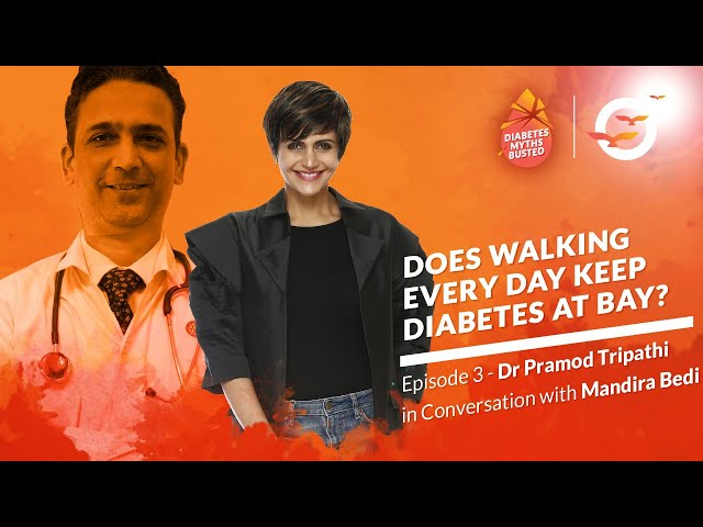 Is walking really the best exercise for diabetics; is there ...