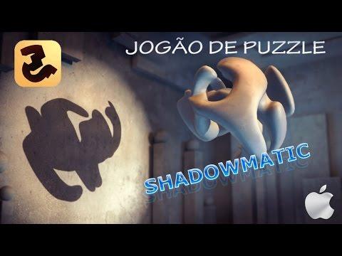 ShadowMatic - iOS (iPhone/iPad) Game destaque na App Store