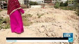 Download Video Bangladesh: Has anything changed since Rana Plaza disaster? MP3 3GP MP4