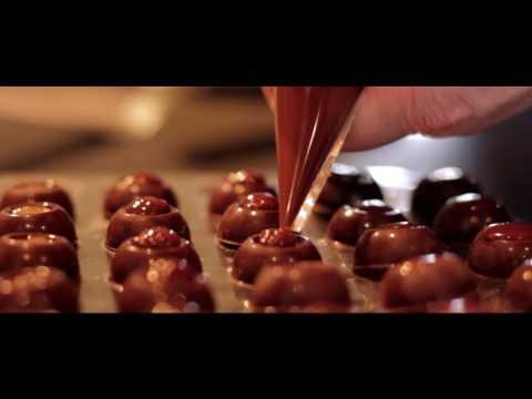 Choc Stock and Caramel - Artisan Chocolate