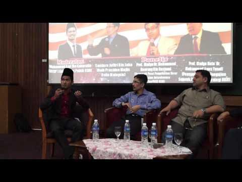 FORUM POLITIK MALAYSIA