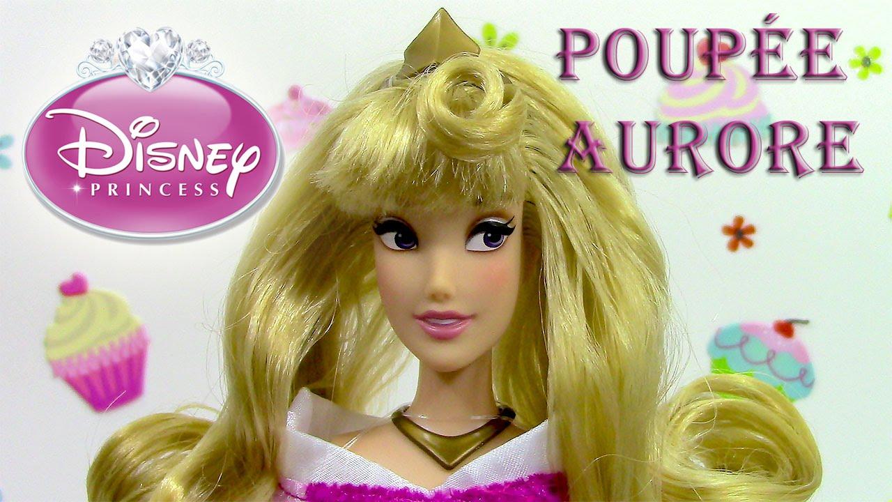 Maquillage princesse aurore - Deguisement princesse aurore ...