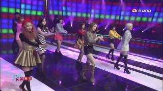 Baixar Simply K-Pop - T-ARA(티아라) _ Roly-Poly(롤리폴리)