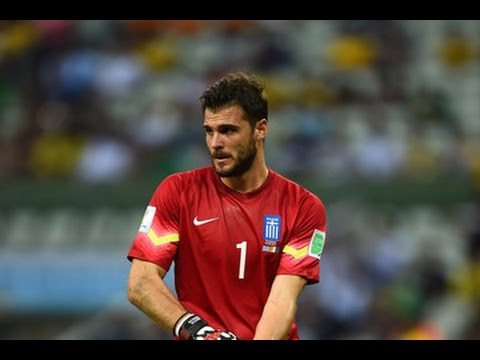 Orestis karnezis best saves 2013 2014 hd c68369788