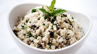 Couscous Salad -  Marcel Cocit - Love At First Bite Episode 18